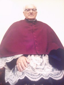 Padre Piangiamore